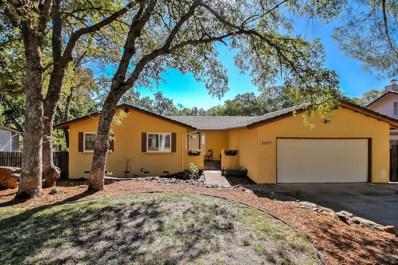 2523 Deer Trail Lane, Cameron Park, CA 95682 - MLS#: 18056085