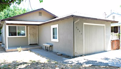 5491 28th Street, Sacramento, CA 95820 - MLS#: 18056090