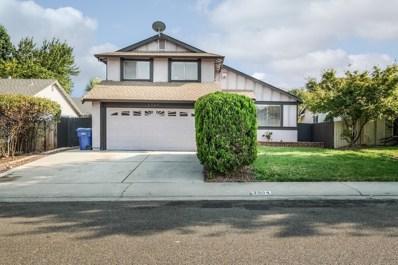 3964 Sitting Bull Way, Antelope, CA 95843 - MLS#: 18056099