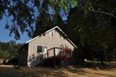 4830 Mount Aukum Road, Placerville, CA 95667 - MLS#: 18056110