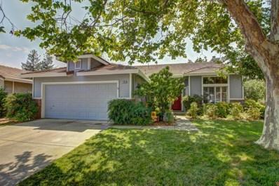 3103 Florinda Lane, Davis, CA 95618 - MLS#: 18056112