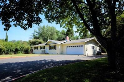 20465 W Walnut, Sonora, CA 95370 - MLS#: 18056156