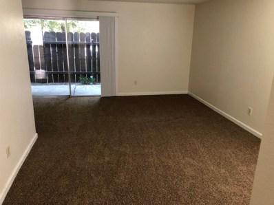 3591 Quail Lakes Drive UNIT 213, Stockton, CA 95207 - MLS#: 18056162