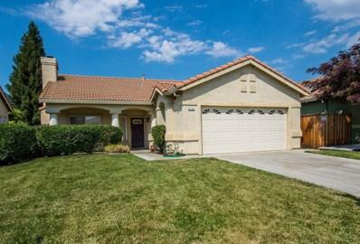 336 Mount Whitney Drive, Woodland, CA 95695 - MLS#: 18056173