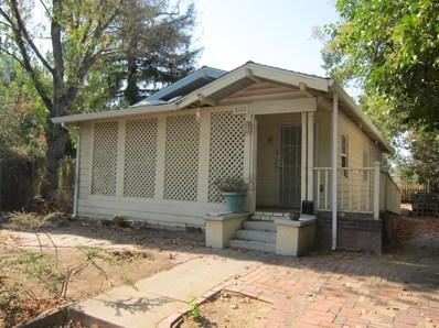 3172 U Street, Sacramento, CA 95817 - MLS#: 18056194