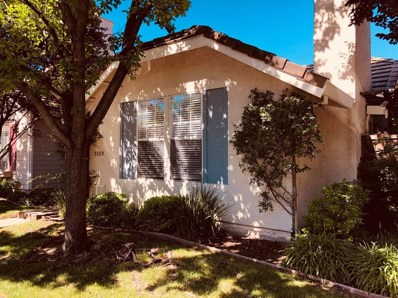 3109 Zeus Lane, Roseville, CA 95661 - MLS#: 18056204