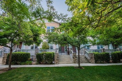 407 Washington Square, Sacramento, CA 95811 - MLS#: 18056250
