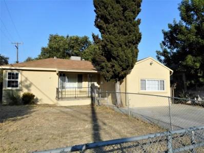 2054 Superior Street, Stockton, CA 95206 - MLS#: 18056254