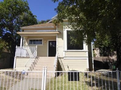 1135 N Center Street, Stockton, CA 95202 - MLS#: 18056259