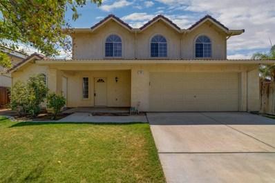 705 Birchwood Avenue, Los Banos, CA 93635 - MLS#: 18056269