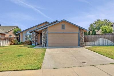 1512 Hito Drive, Patterson, CA 95363 - MLS#: 18056270