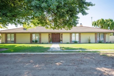 543 N Reinway Avenue, Waterford, CA 95386 - MLS#: 18056293