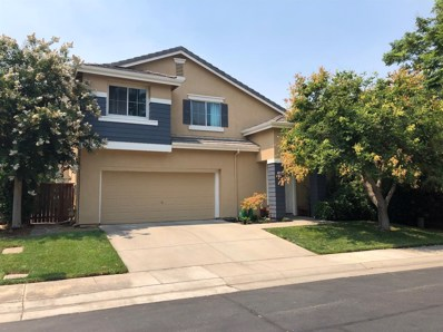 9504 Lakewind Lane, Elk Grove, CA 95758 - MLS#: 18056302