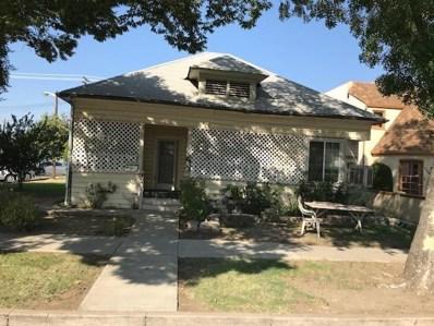 707 14th Street, Modesto, CA 95354 - MLS#: 18056339