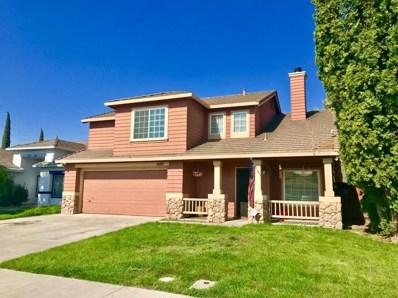 4821 Woodhollow Avenue, Stockton, CA 95206 - MLS#: 18056348