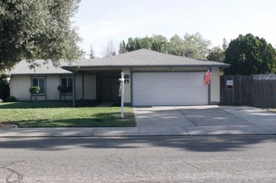 2566 Lucile Avenue, Stockton, CA 95209 - MLS#: 18056396