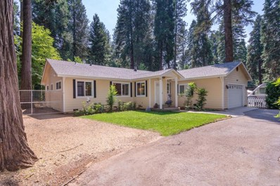 5816 Marjorie Way, Pollock Pines, CA 95726 - MLS#: 18056427
