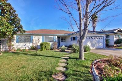 3709 Jo Ann Drive, Sacramento, CA 95821 - MLS#: 18056440