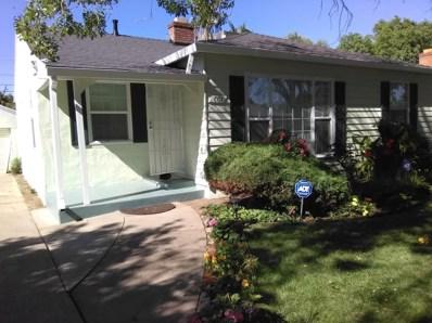 601 Flint, Sacramento, CA 95818 - MLS#: 18056505