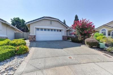 5180 Sugar Pine Loop, Roseville, CA 95747 - MLS#: 18056508