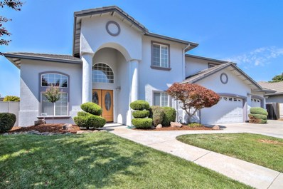 761 Parkhaven Way, Sacramento, CA 95831 - MLS#: 18056526