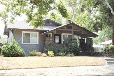 1567 Santa Ynez, Sacramento, CA 95816 - MLS#: 18056539