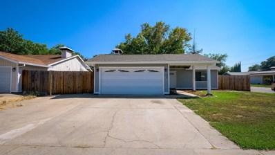 6820 Castleberry Circle, Citrus Heights, CA 95621 - MLS#: 18056585