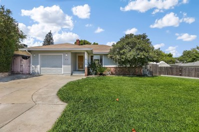 816 Pleasant Street, Roseville, CA 95678 - MLS#: 18056598