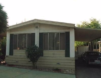 5100 N Highway 99 UNIT 140, Stockton, CA 95212 - MLS#: 18056604