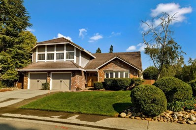 5130 Oak Shade Way, Fair Oaks, CA 95628 - MLS#: 18056605