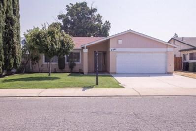 538 Dixie Lane, Ripon, CA 95366 - MLS#: 18056608