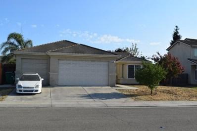 3340 Strickland Drive, Stockton, CA 95212 - MLS#: 18056610