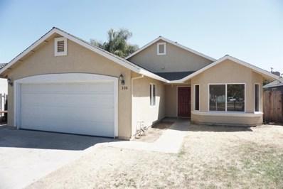 306 Luinda Way, Modesto, CA 95351 - MLS#: 18056617
