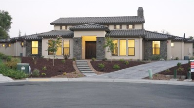 8144 Woodland Grove Place, Granite Bay, CA 95746 - MLS#: 18056637