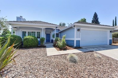 3726 Mariposa Springs Drive, El Dorado Hills, CA 95762 - MLS#: 18056652