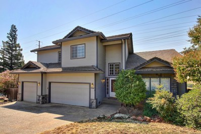 504 Del Monte Court, El Dorado Hills, CA 95762 - MLS#: 18056659