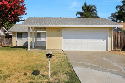 9397 Linda Rio Drive, Sacramento, CA 95827 - MLS#: 18056668