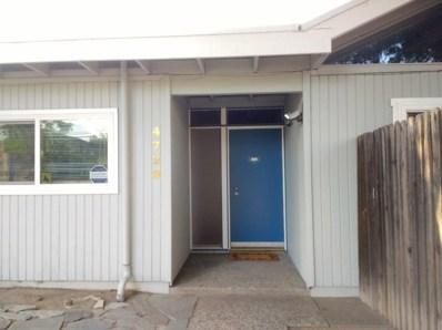 4729 Orange Grove Avenue, Sacramento, CA 95841 - #: 18056671