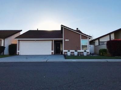 1721 Norfolk Way, Ceres, CA 95307 - MLS#: 18056697
