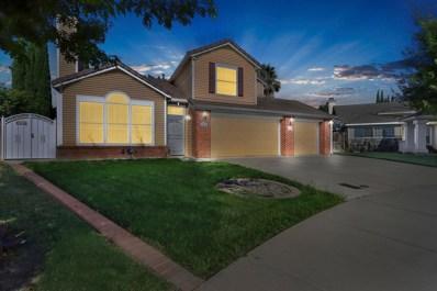 855 Chase Court, Stockton, CA 95206 - MLS#: 18056717