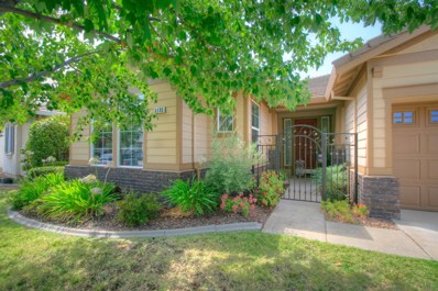 6135 Big Bend Drive, Roseville, CA 95678 - MLS#: 18056729