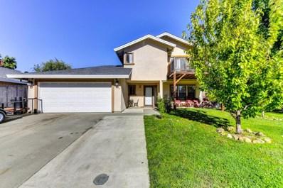 7412 Butterball Way, Sacramento, CA 95842 - MLS#: 18056734