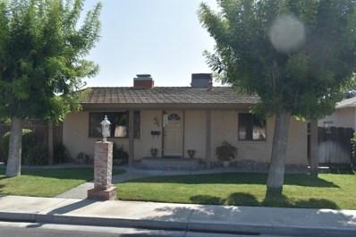1508 Sierra Lane, Los Banos, CA 93635 - MLS#: 18056743