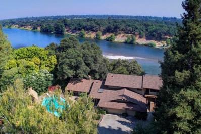 5921 River Oak Way, Carmichael, CA 95608 - MLS#: 18056749