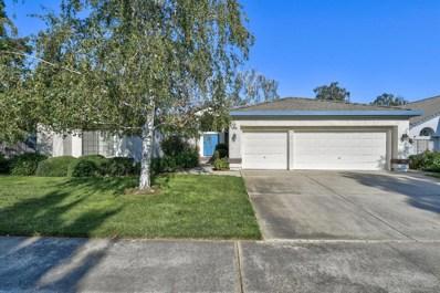 9020 N Camden Drive, Elk Grove, CA 95624 - MLS#: 18056756