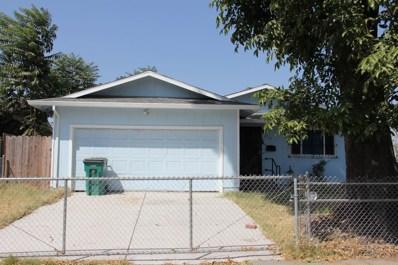 2131 S Sacramento Street, Stockton, CA 95206 - MLS#: 18056765