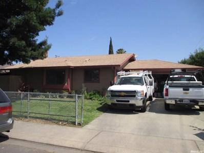 1101 Diamond Springs Court, Modesto, CA 95351 - MLS#: 18056769