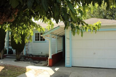 1634 Virginia Place, San Jose, CA 95116 - MLS#: 18056794