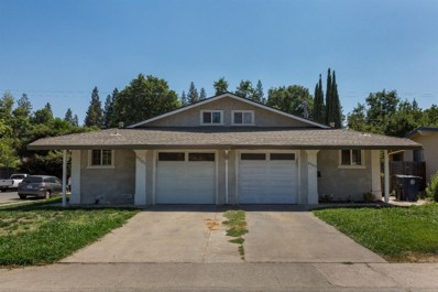 6303 San Benito Way, Citrus Heights, CA 95610 - MLS#: 18056854