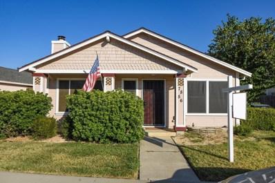 7856 Crestleigh Court, Antelope, CA 95843 - MLS#: 18056860
